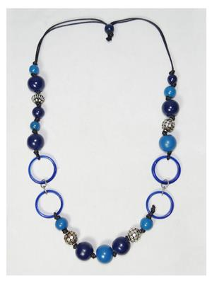 Tara Hfjw-296 Multicolored Women Necklace