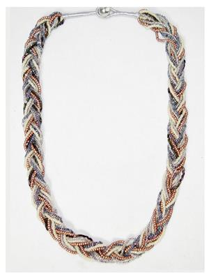 Tara Hfjw-299 Multicolored Women Necklace