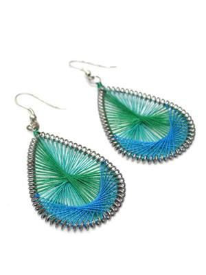 Tara Hfjw-30 Multicolored Women Earring