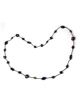 Tara Hfjw-68 Multicolored Women Necklace