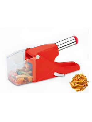 Honest Hk 311 French Fry Cutter  Deluxe  2 Blades