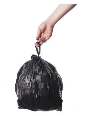 Todayin Hl1063 Garbage Bag Set Of 50