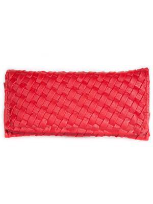 Babes Hob-Clutch-Red Women Clutch Wallet