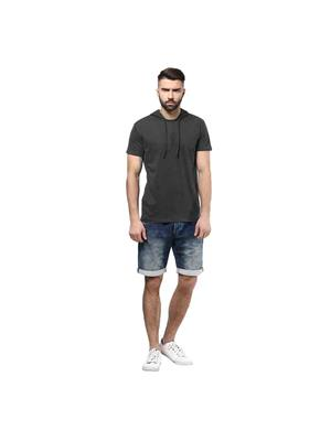 Unisopent Designs  Black Men T-Shirts