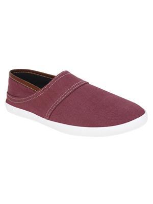 Hirolas HRL16028 Claret Men Casual Shoes