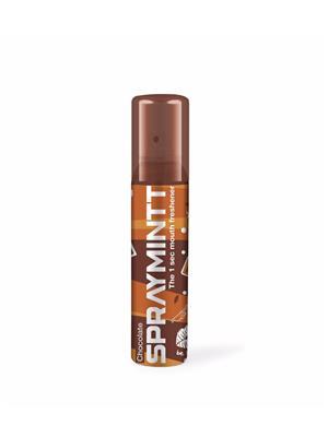 Spraymintt HS-1813 Mouth Freshener