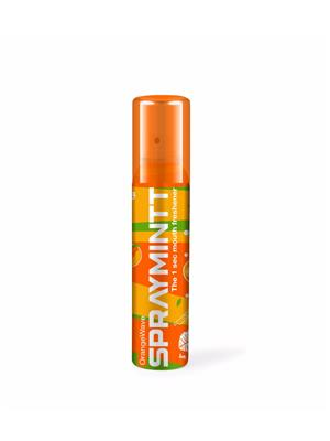 Spraymintt HS-1840 Mouth Freshener