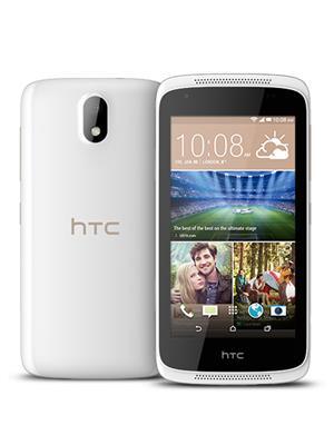 Htc 326 (White 8 Gb)
