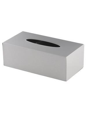 Todayin Hu1081 Grey Tissue Box