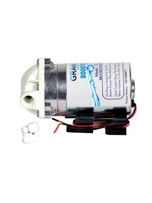 OOZE HZ140 RO Booster Pump 100 gpd for Kent, Aquafresh & all RO