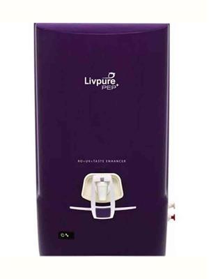 Livpure Hour Touch  Ro water purifier
