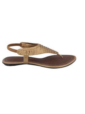 Katalogue I-1 Brown Women sandals