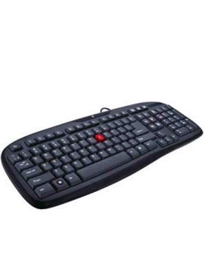 I ball IBK1 black keyboard