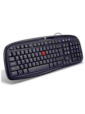 I ball IBK2 black keyboard
