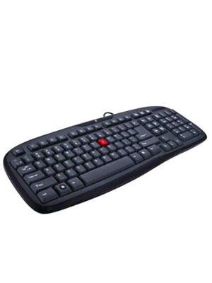 I ball IBK3 black keyboard