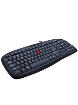 I ball IBK4 black keyboard