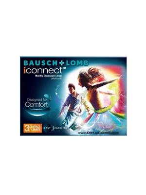 Bausch And Lomb Clear Monthly Disposable Contact Lens