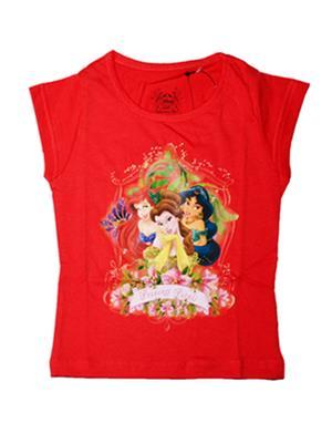 Fubu If3132R Red Girl T-Shirt
