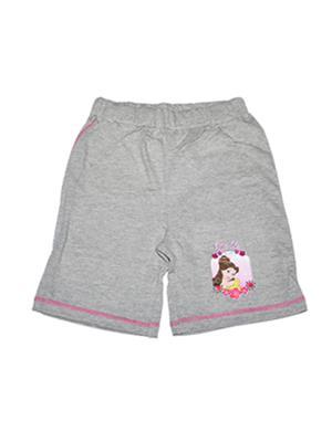 Fubu If3202Gr-P Multicolored Girl Short