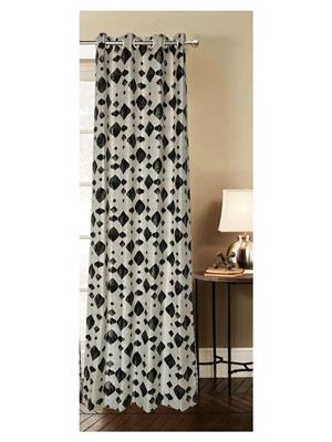 India Furnish IFCUR15059a Multicolor Curtain