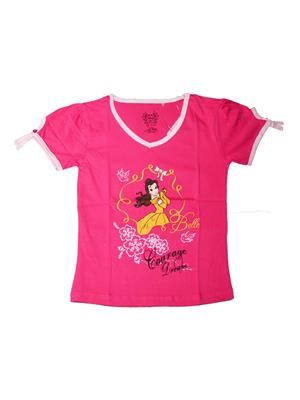 Fubu Ifts3532P-Lp Pink Girl T-Shirt