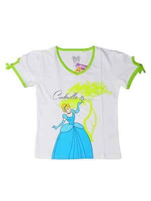 Fubu Ifts-3531-30-W-G Multicolored Girl T-Shirt
