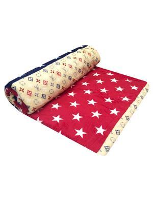 Indian Heritage 018 Multicolored Blanket