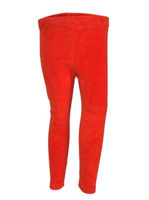 Colours 3 Red Girl Leggings