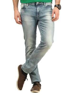 Integriti KIP-431-STR Blue Men Jeans