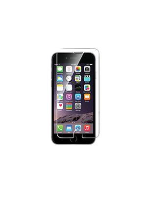 Ezee Shopping Apple iPhone 6 Black Tempered Screen Guard