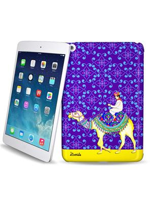 Kolorobia IPDM3DCA04  Charismatic Camel IPad Mini Cover