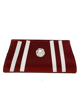 Indian Style Is14 Brown Women Wallet