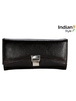 Indian Style Is21 Multicolored Women Wallet