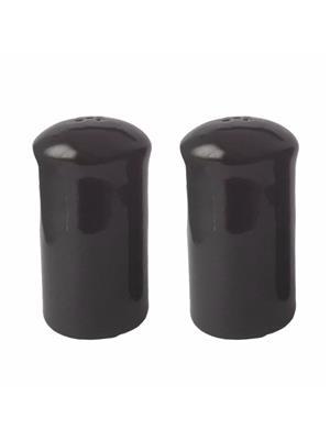 Indeasia Srijan ISC000052 Salt & Pepper Black Shaker