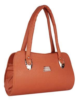 Izapo Izpbb Brown Women Shoulder Bag