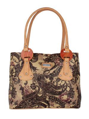Izapo Izps Multicolored Women Shoulder Bag