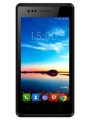 Intex Aqua 4.5e (Black, 1 GB)