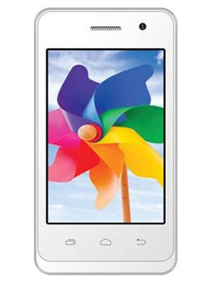 Intex Aqua R3 (White, 512 MB)