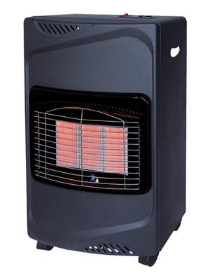 Padmini Italia Black Water Heater