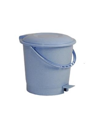 My Choice Plastic Dustbin - Foot Operated