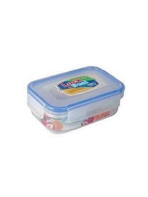 SKI  - 225 ml Plastic Food Container -Clear