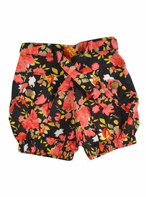 Pieces JG-10 Multicolored Girls Shorts
