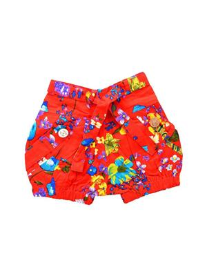 Pieces JG-17 Multicolored Girls Shorts