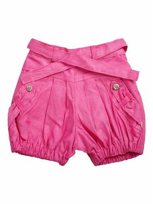 Pieces JG-18 Multicolored Girls Shorts