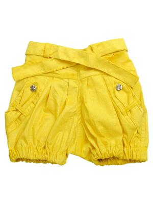 Pieces JG-19 Multicolored Girls Shorts