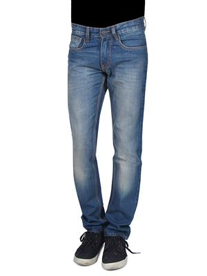 JINJLR JJ-3 (A)DB Dark Blue Men Jeans