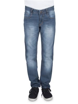 JINJLR JJ-3 (A)GT Green Men Jeans