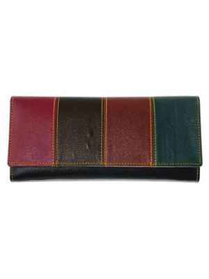 Lee Italian JP_BNS_LW005 Multicolor Women Wallet