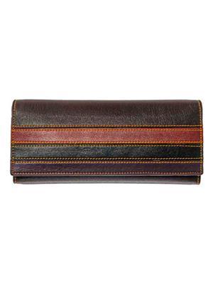 Lee Italian JP_BNS_LW005 Light Brown Women Wallet