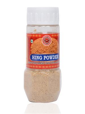JRC Spices 159 Vegetarian Hing Powder
